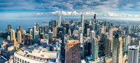 chicago skyline looking south pano-cropped v2